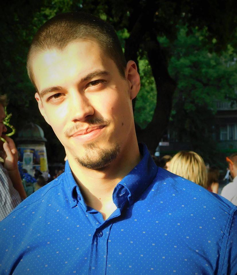 Varga Krisztián